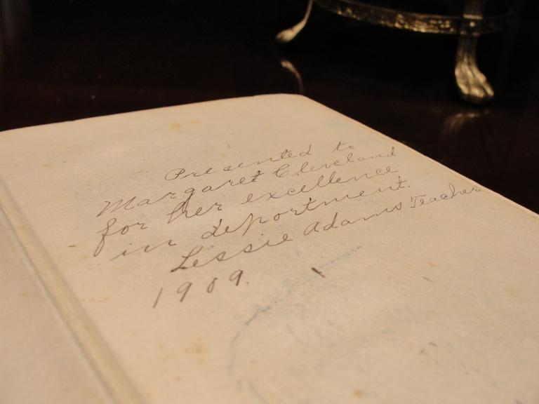 Teacher inscription